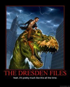 DresdenFilesMotivationalPoster